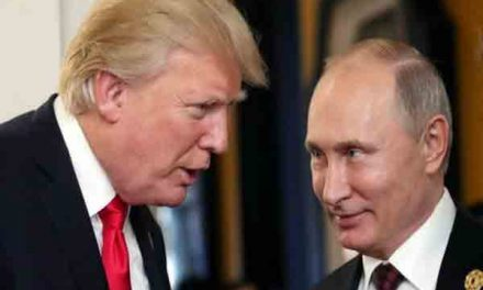 Trump, Putin 'agree to defeat IS in Syria'