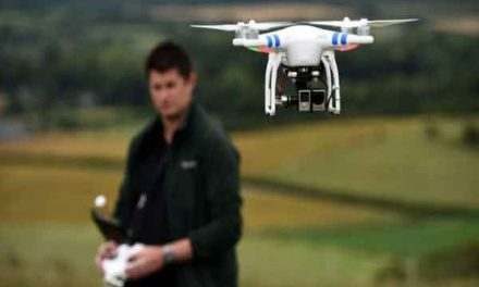 UK drone users to sit safety tests