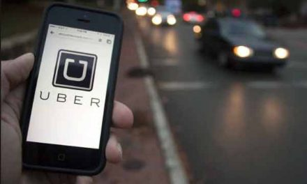 Uber conceals huge data breach