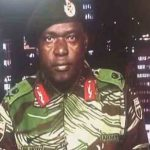 Zimbabwe's Military seizes power