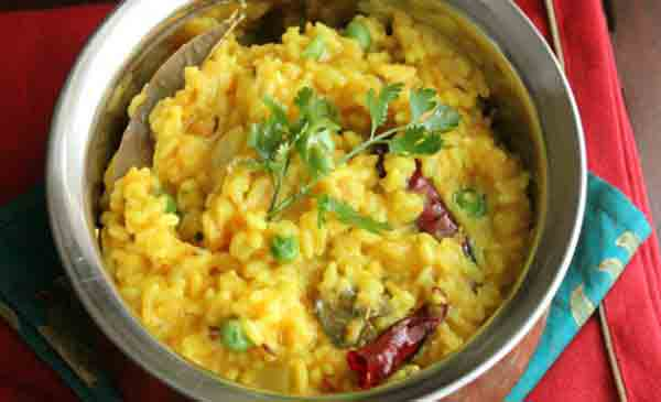 Bangla Khichdi Recipe