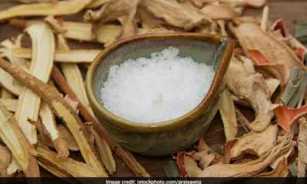 Five miraculous benefits of Camphor
