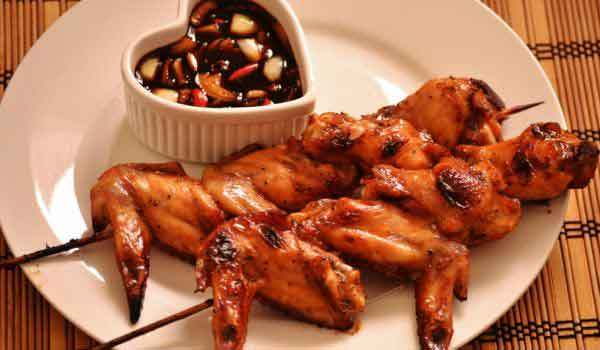 Chicken Barbeque Recipe