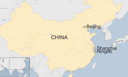 Deadly blast rocks Chinese city, at least two killed