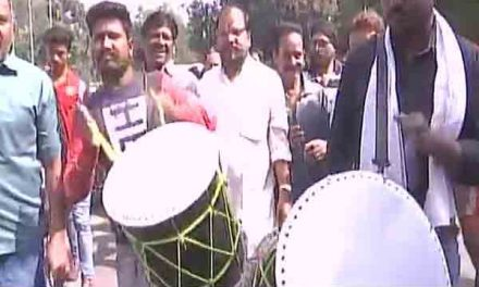Indian Congress keeps BJP out in key Madhya Pradesh seat