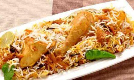 Mughlai Pulao Recipe