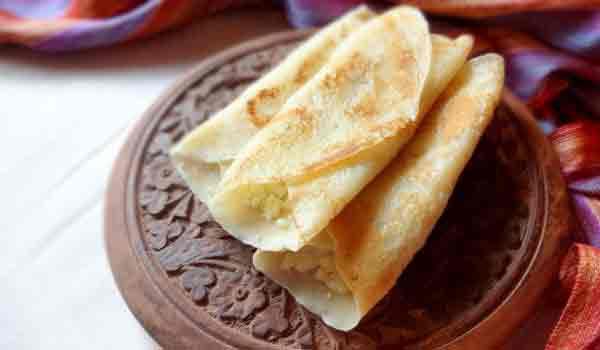 Try the recipe of sweet dish 'Pati Sapta'