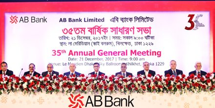 AB Bank appoints three new directors to boost business