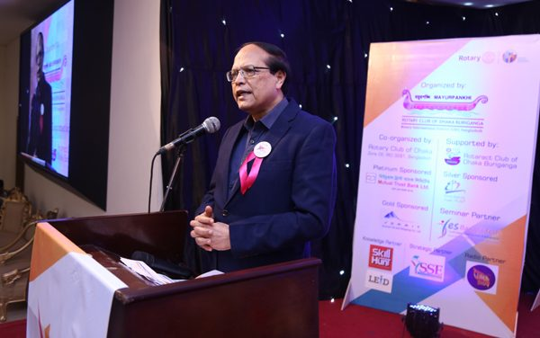 'Youths will be core strength for building Bangladesh'