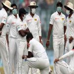 Delhi pollution interrupts India-Sri Lanka Test