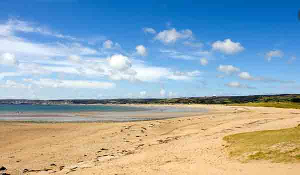 Penzance, UK wins first plastic-free status award to help clean up beaches