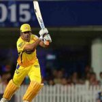 Dhoni can now return to CSK