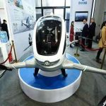 Drone will turn a profit within two years