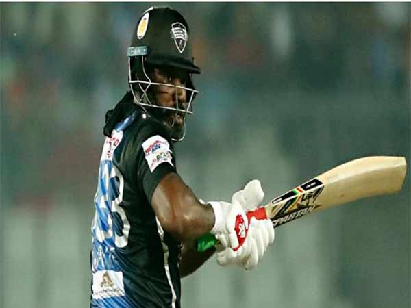 Mirpur blitz one of my top five knocks – Gayle