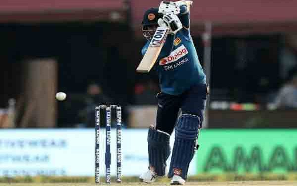 Sri Lanka beat India by seven wickets, lead series 1-0