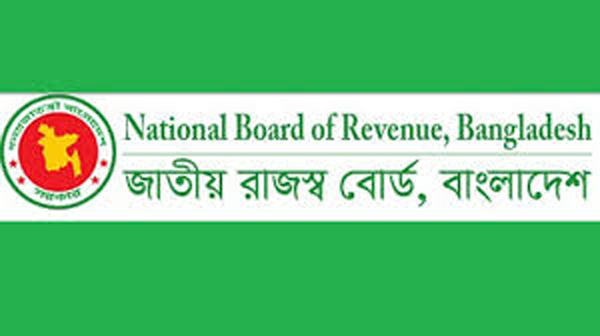 Tax revenue falls BDT 202b short of July-Oct target