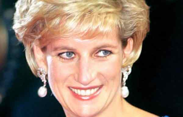Princess Diana's jewelled bag fetches over $15,000 at US auction