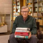 5 amazing books Bill Gates reads in 2017