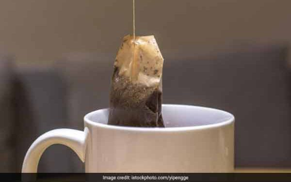 Beware! Office tea bags carry 17 times more germs than toilet seat