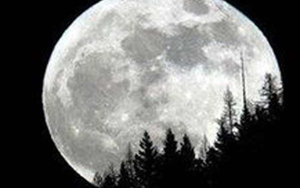 Supermoon Sunday: All you need to know about celestial event