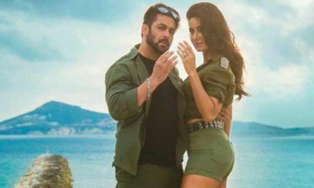 Tiger Zinda Hai refused NOC for release in Pakistan