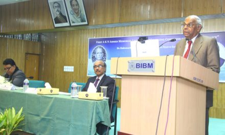 Monetary policy is part of overall economic policy: Rangarajan