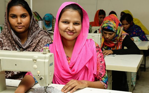 Fair apparel prices crucial for compliance in Bangladesh
