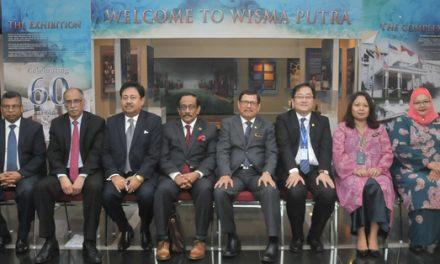Bangladesh-Malaysia agrees to start negotiations on PTA