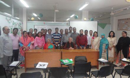 Master of Economics (Entrepreneurial Economics) class starts at DScE