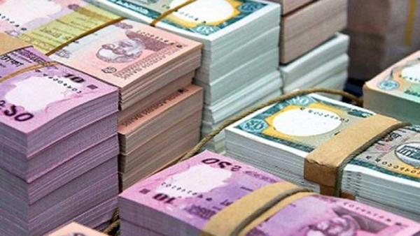 Inflow of liquidity rises in Bangladesh market