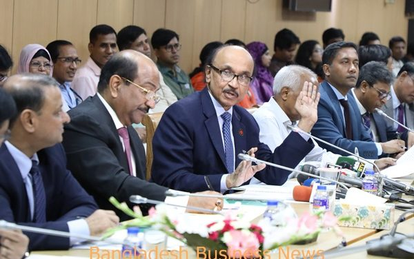 Bangladesh unveils H1 growth-supportive monetary policy