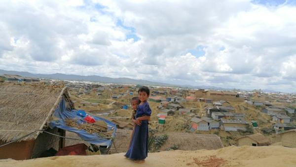 ADB approves $100m grant for Bangladesh to help Rohingya
