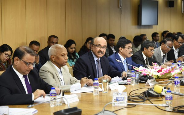 Bangladesh unveils growth supportive monetary policy