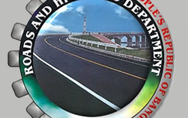 Chinese cos signs PPP deal with Bangladesh for Dhaka Bypass
