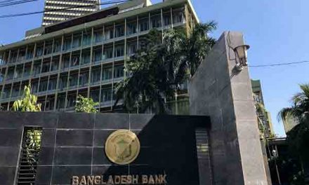 Bangladesh assigns lawyer to deal with RCBC's case