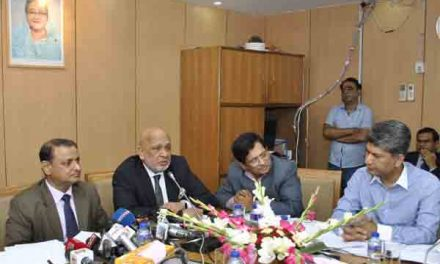 Bangladesh expects to get back stolen money within three years