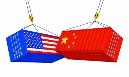 US-China trade war a concern for global economy: ICCB