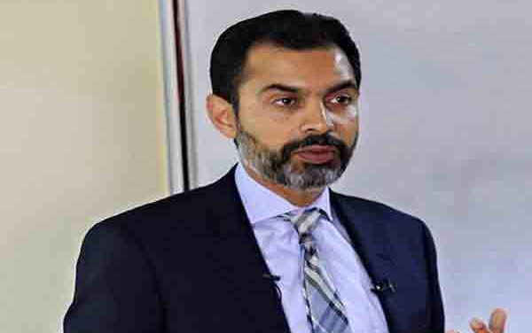 Pakistan appoints IMF economist Baqir as SBP governor