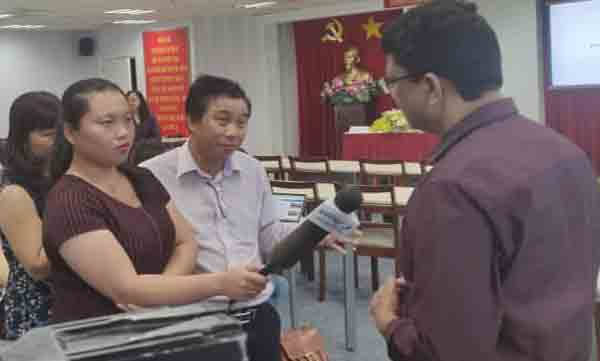 Denimsandjeans Vietnam show to start on June 12