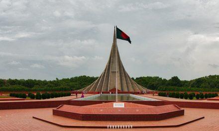 Bangladesh celebrating 49th Victory Day